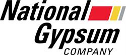 National Gypsum Logo
